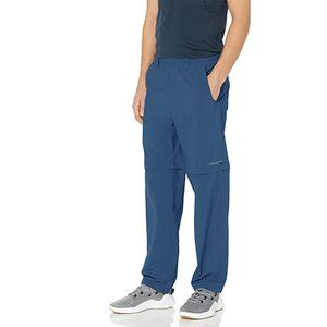 Columbia Omni Shield Backcast Convertible Pants